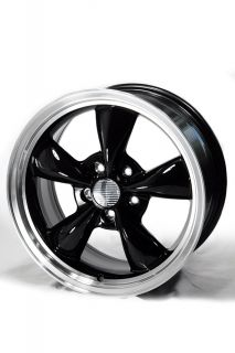"17"" Black Ford Mustang Bullitt Style Wheel 17x8 5x4 5 30"
