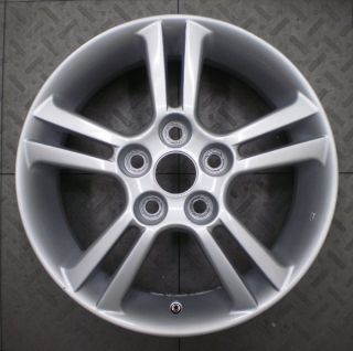 "65796 Mitsubishi Lancer 16"" Factory Wheel Rim"