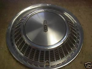1973 73 Oldsmobile Toronado Hubcap Wheel Cover 15""