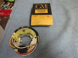 1963 1964 Pontiac GTO Tempest Turn Signal Switch New 545253 T s Parts GM