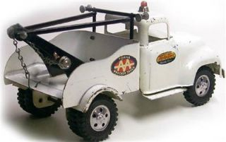 Tonka AA Wrecker 24hr Truck Tow Truck Decals The Best