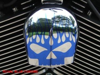 Flame Decal Graphics Fit Harley Davidson Dyna Low Rider