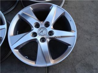 "2014 Acura TSX 17"" Wheel Rim Fit Accord RL MDX Pilot TL Civic CR V CL CRV"