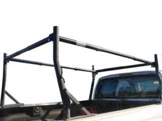 Side Bar Top Rails Support Tubes Truck Ladder Rack Pick Up Truck Lumber Utility