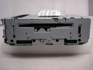 2004 2007 Honda Accord Block Only Radio 6 CD Changer Player 7BK1 7BK2 7BY1 7BY2