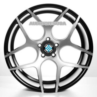 "20"" x35 BM for BMW Wheels Rims 1 3 5 6 7 Series M3 M4 M5 M6 x3 x5 x6 Z3 4"