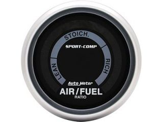 Auto Meter 3375 Sport Comp Air Fuel Ratio Gauge