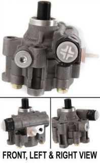 Power Steering Pump New Cadillac cts 2004 2003