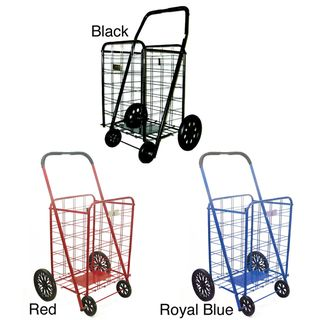 Extra Large Heavy duty Shopping Cart ATHome Shopping Carts