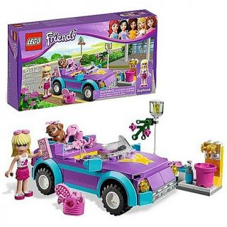 LEGO Friends 3183 Stephanie's Cool Convertible