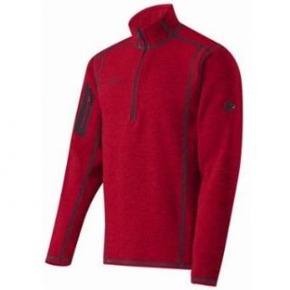 Mammut Polar Pullover Jacket 2014   Small Red Clothing