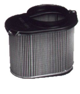 1992 2009 SUZUKI VS800 / REAR AIR FILTER SUZUKI R13780 38A50, Manufacturer EMGO, Manufacturer Part Number 12 93832 AD, Stock Photo   Actual parts may vary. Automotive