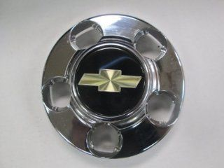 "16 Inch OEM Chevy 5 Lug Chromed Plated Center Cap Hubcap Wheel Rim Cover, 1988 1999 1500 Pickup Truck VAN Suburban Tahoe Part Number # 46254 560 1740 1613 1670 6.75"" Automotive"