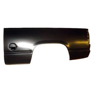 OE Replacement Chevrolet/GMC Rear Driver Side Pickup Box Side (Partslink Number GM1756123) Automotive