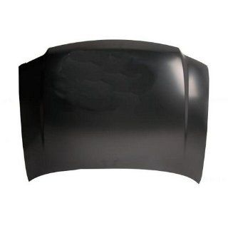 OE Replacement Ford Expedition Hood Panel Assembly (Partslink Number FO1230224) Automotive