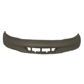 OE Replacement Ford F 150 Heritage Front Bumper Valance (Partslink Number FO1095195) Automotive