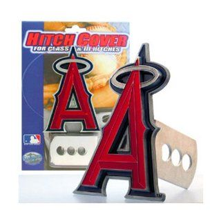 BSS   Los Angeles Angels MLB Logo Hitch Cover
