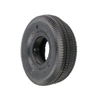 "Marathon Industries 20501 4.10/3.50 4""   4 Ply Rubber Replacement Wheel Tire and Tube  Lawn Mower Tires  Patio, Lawn & Garden"