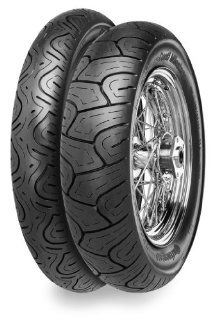 Continental Conti Milestone Cruising/Touring Tire   Rear   140/90H 16, Tire Application Touring, Tire Size 140/90 16, Rim Size 16, Load Rating 71, Tire Construction Bias, Position Rear, Speed Rating H, Tire Type Street 02481230000 Automotive