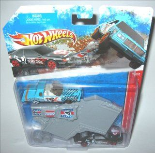 Hot Wheels Racing Kit #7 of 12 Demolition Derby Toys & Games
