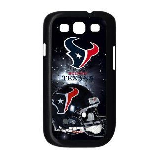 NFL Houston Texans Samsung Galaxy S3 I9300 Case Cover Texans Logo Electronics