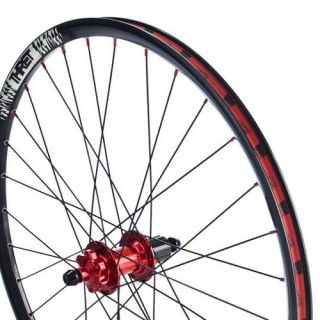 "DMR Comp Rear Wheel 26""   Thret Rim"