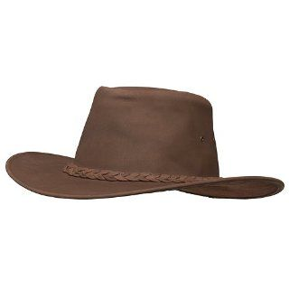 Mountain Man Desperado Western Style Hat Large Beige Sports & Outdoors
