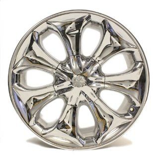 "20"" Detata Wheel # 110 Profiler Chrome Center Cap Not Included Automotive"