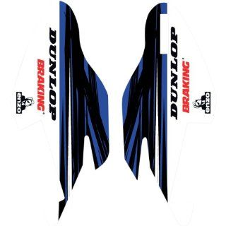 N Style Lower Fork Protector Decals N10 126 Automotive