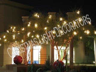 Mini Christmas LED Cluster Lights