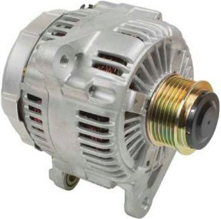 New Alternator Jeep Wrangler TJ Liberty 2.4l 136 Amp 2002 2003 2004 2005 2006 Automotive