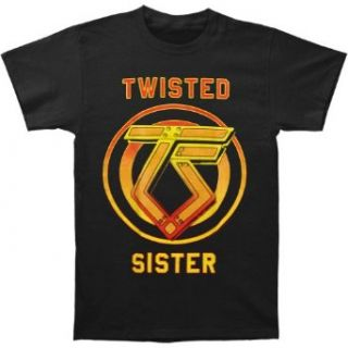 Twisted Sister You Can't Stop Rock And Roll T shirt Large Clothing