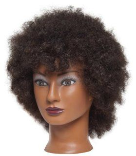 Diane Naomi Texture Mannequin Hair, 16 to 18 Inch Beauty