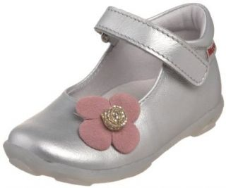 Falcotto By Naturino 177 Mary Jane (Infant/Toddler) Shoes