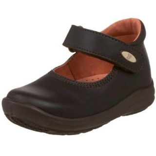 Falcotto By Naturino 171 Mary Jane (Infant/Toddler),T.moro (200),18 EU (2 2.5 M US Infant) Shoes