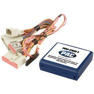 PAC NU FRD1 Ford/Lincoln/Mercury Navigation Unlock Video Interface PACNUFRD1 GPS & Navigation