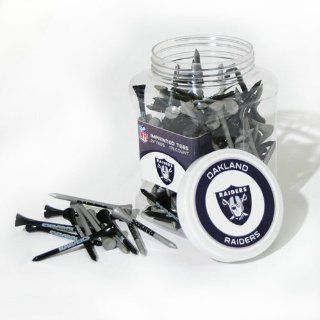 Oakland Raiders NFL 175 Tee Jar Sports & Outdoors