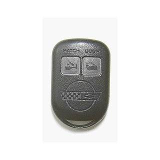 Keyless Entry Remote Fob Clicker for 1996 Chevrolet Corvette With Do It Yourself Programming Automotive