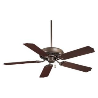 Minka Aire F571 ORB Sundance 52 in. Indoor / Outdoor Ceiling Fan   Oil Rubbed Bronze   ENERGY STAR   Outdoor Ceiling Fans