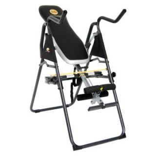 Body Power ABI1780 Inversion Table with Core and Back Machine   Inversion Tables