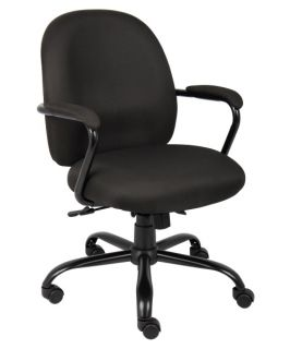 Boss Heavy Duty Task Chair   Desk Chairs