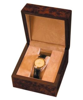 Watch Box for Single Watch   Watch Winders & Watch Boxes