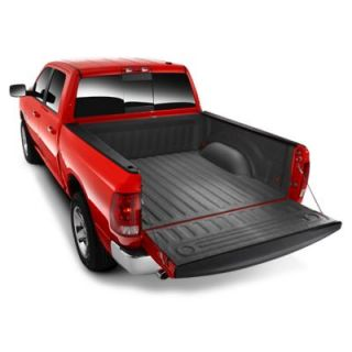 2012 2013 Dodge Ram 1500 Bed Liner   Bedrug, Bedrug BedTred Pro