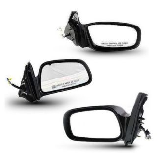 2012 2013 Dodge Ram 1500 Mirror   Garage Pro, CH1321320, OE comparable, Without