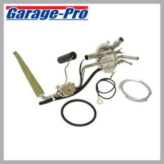 1973 1974 Chevrolet K30 Pickup Fuel Sending Unit   Garage Pro, Direct fit, With two outlets