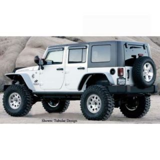 XENON FLAT PANEL DESIGN FENDER FLARES FOR JEEP