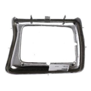 1989 1992 Ford Ranger Headlight Door   Replacement, FO2513111, Direct fit, Single
