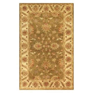 Noble House Golden Area Rug   Green/Beige   Area Rugs