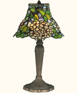Dale Tiffany Trevor Tiffany Table Lamp   Tiffany Table Lamps