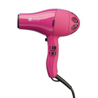 BARBAR Italy 4800 Ionic Blow Dryer   Fuchsia   Hair Styling Tools